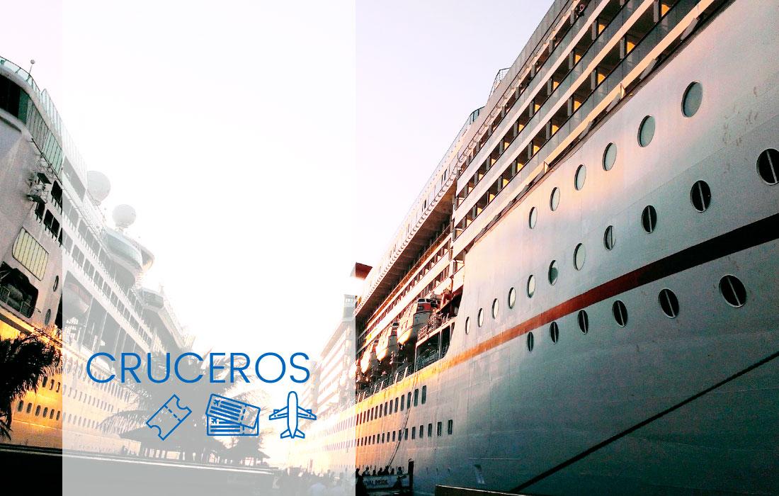 continentales-cruceros